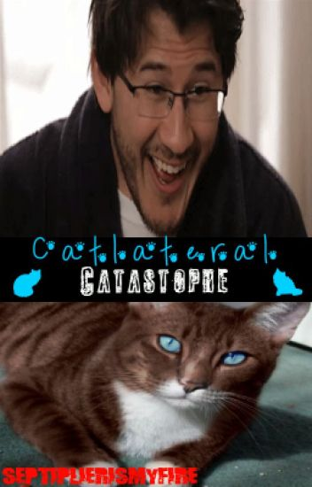 Catlateral Catastrophe (Septiplier/MarkiplierxJacksepticeye)