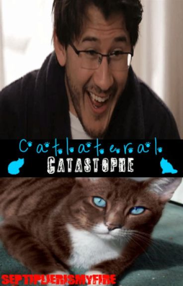 Catlateral Catastrophe (Septiplier/MarkiplierxJacksepticeye)