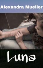 Luna - Ein Weg in den Suizid by fearxess
