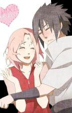 (Longfic Sasusaku) The Love Story by sakuravo15