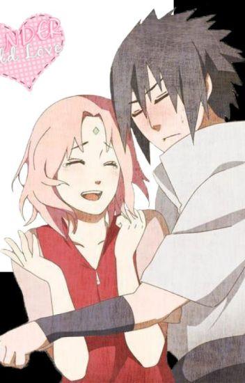 (Longfic Sasusaku) The Love Story