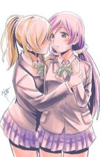 Who Says We Can't? [NozoEli Fanfic] by GoddessNozomi