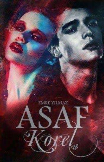 Asaf Korel +18
