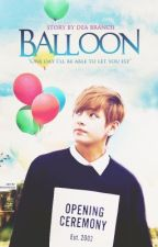 Balloon by DeaBranch