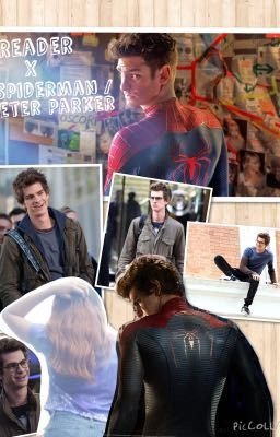 Reader X Spiderman/Peter Parker One Shots - Spraybootaaaay