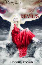 Vampire's vs Devil's by Constance-B