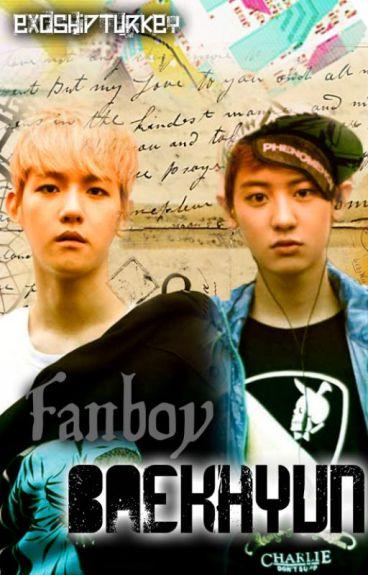 Fanboy Baekhyun