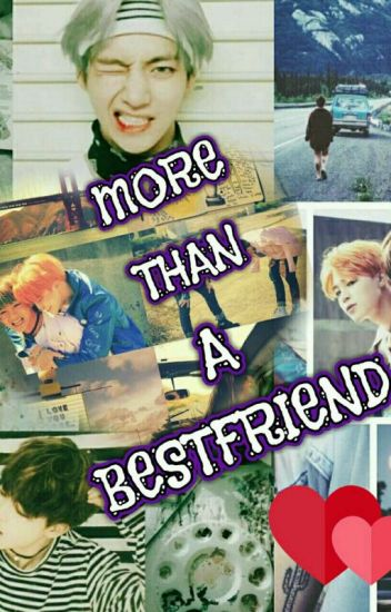More Than A Bestfriends(뷔 민)
