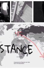 Distance (Sequel to: My new best friend Lauren Jauregui) by Lu_Ge_345