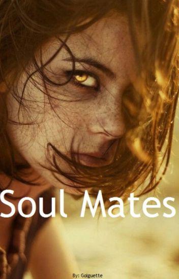 Soul Mates {Teen Wolf} (Panne d'inspiration)
