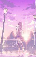 Cuando nadie estaba, tu llegaste... by harumilu