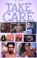 Take Care (Tyler Posey) by Grey_Alpha