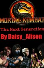 Mortal Kombat: The Next Generation by Daisy_Alison