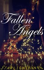 Fallen Angels by StarlightHaven
