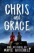 Chris & Grace (PAUSADA) by mayteg17