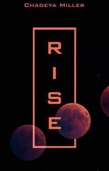 An Alpha's Love: Rise (Book One) {EDITING}