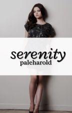 Serenity  [h.s] by paleharold