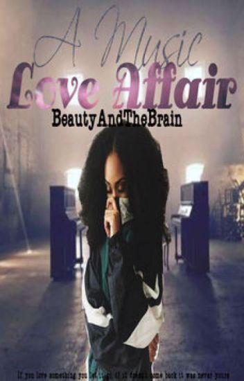 A Music Love Affair (Sequel to DPF)