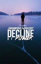 Decline of Power (Percy Jackson Chaos/Khaos Story) by samigirl101
