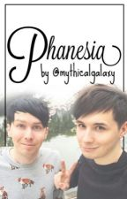 Phanesia ↠ phan by mythicalgalaxy