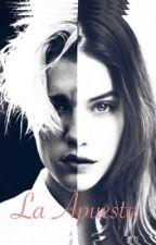 La apuesta (Justin Bieber) by Justzel68