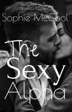The Sexy Alpha © by crazy7000