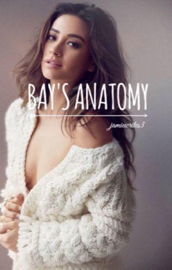 Bay's Anatomy [JACKSON AVERY]