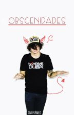 Obscenidades. {Larry Stylinson} by -aquilles