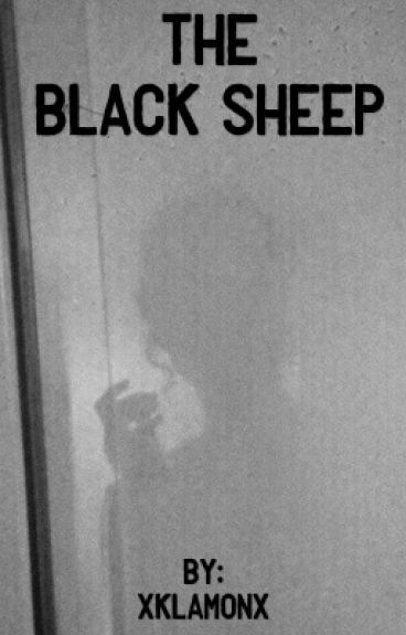 The Black Sheep. |Draco Malfoy|
