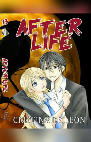 After Life (Horror/Romance - SELF PUBLISHED)