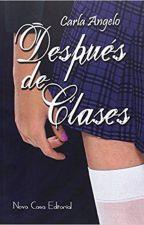 Después de clases by Hitto_