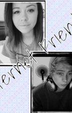 Internet friends - 5sos by hemmospenguin__