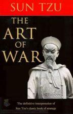Sun Tzu - The Art Of War by artline