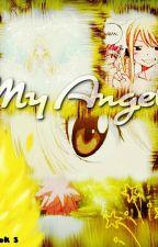 My Angel 5 by Sky931