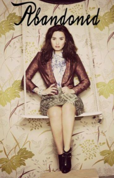Abandoned (Demi Lovato)