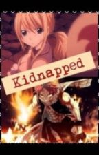 Kidnapped by ziall_nalu