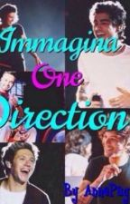 Immagina one direction❤️ by AnnaPayne876