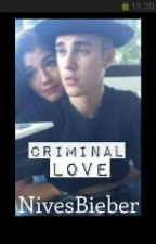 Criminal love (wtc2016) by NivesBieber
