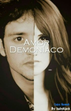 Amor Demoníaco by SraDelevingneBieber