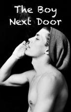 The Boy Next Door by ummidk123