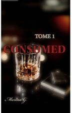 Consumed (français) by Marinaauteur