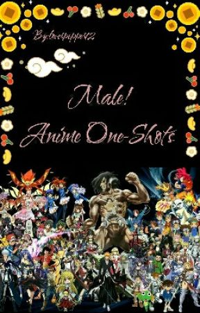 Male! Anime One-Shots - Gajeel X Reader (Modern AU) - Wattpad