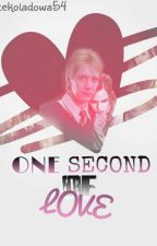 One second of love II Fremione by Czekoladowa54