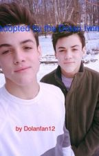 Adopted by the Dolan twins by singerforever11