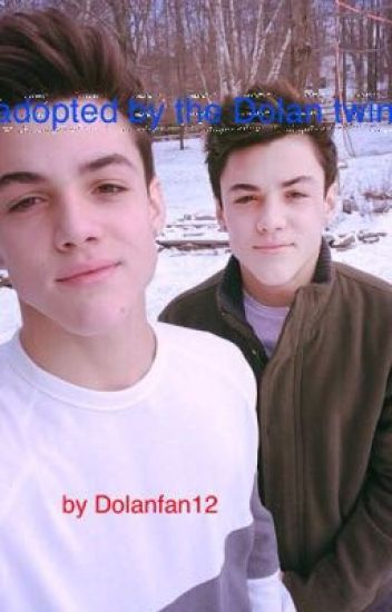 Adopted by the Dolan twins