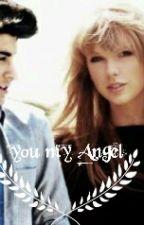 you my angel by miss_toosha