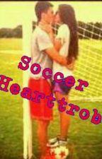 Soccer heartthrob by Bananasrkool