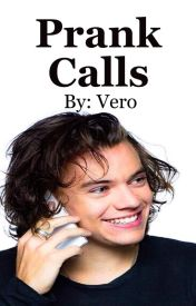 Prank Calls (Harry Styles) by oxvero98xo