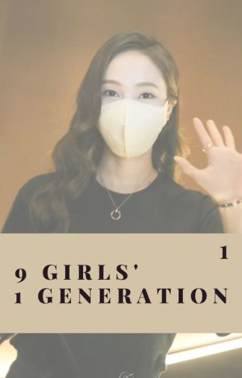 9 Girls 1 Generation¹✓