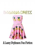 Banana Dress| L.S by DivaxLarry